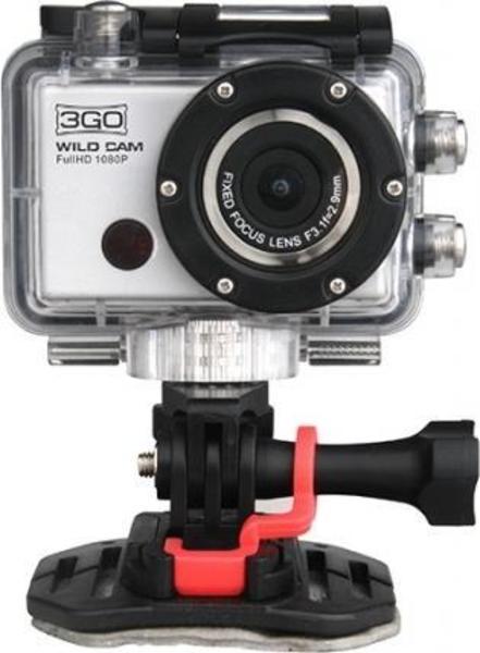 3GO Wild Action Camera