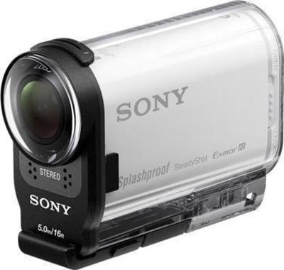 Sony HDR-AS200VT Action Camera