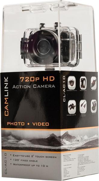 Camlink CL-AC10 Kamera sportowa