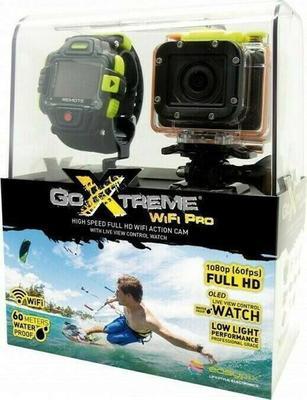 Easypix GoXtreme WiFi Pro Full HD Action Camera