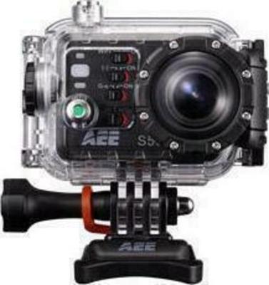 AEE S50+ Action Camera