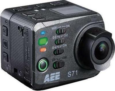 AEE S71T Action Camera