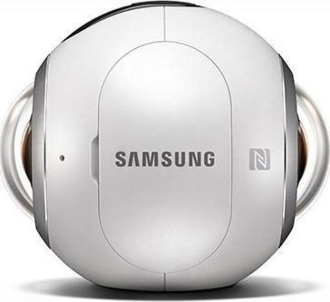 Samsung Gear 360 action camera