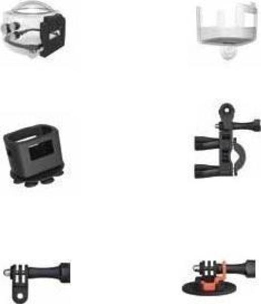 Billow XS360PRO Action Camera