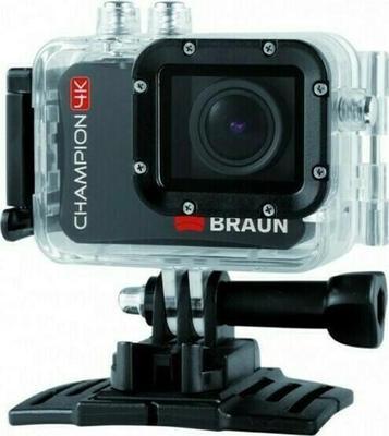 Braun Photo Technik Champion 4K