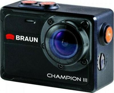 Braun Photo Technik Champion III