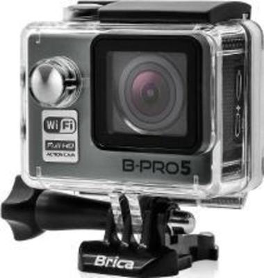 Brica B-PRO5α