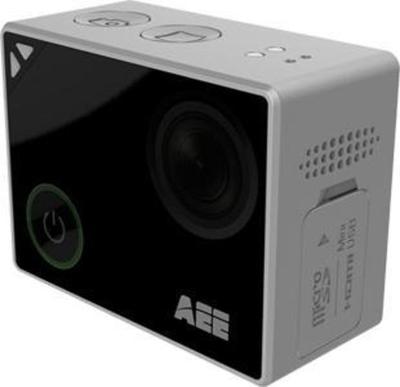 AEE Lyfe Silver Action Camera