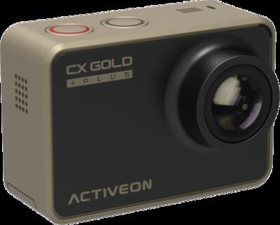 ACTIVEON CX Gold Plus