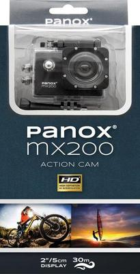 Easypix Panox MX200 Action Camera