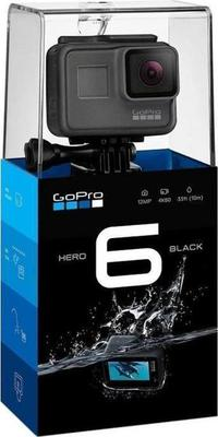 GoPro HERO6 Black Edition Action Cam