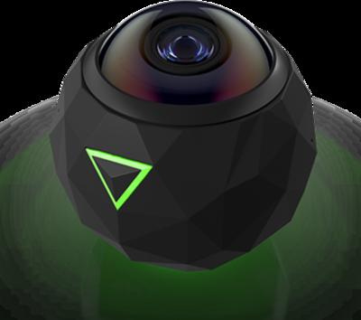 360fly 4K Actioncam
