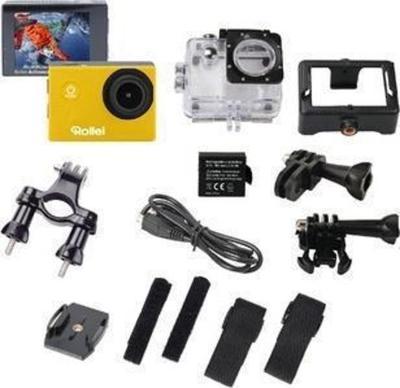 Rollei Actioncam 372 Kamera sportowa