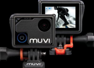 Veho Muvi KX-2 Pro Kamera sportowa