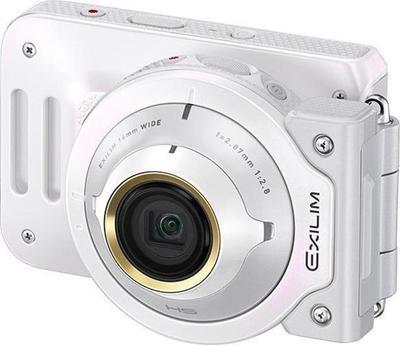 Casio EXFR100L Kamera sportowa