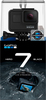 GoPro HERO7 Black Edition Action Camera