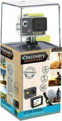 Discovery Adventures Escape