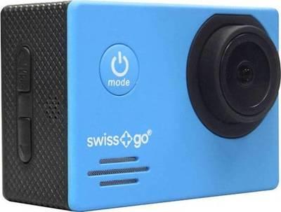 Swiss+Go SG-1.8W Kamera sportowa