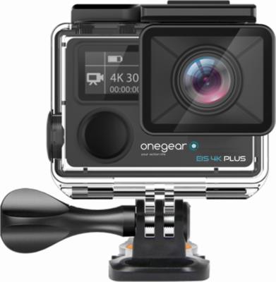 Onegearpro EIS 4K PLUS Kamera sportowa