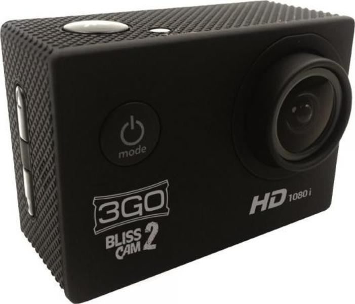 3GO Bliss2 Action Camera