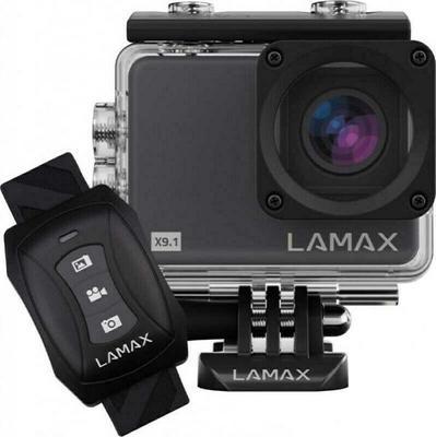Lamax X9.1 Kamera sportowa