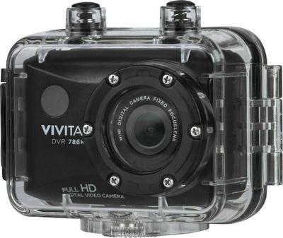 Vivitar DVR 786 Kamera sportowa
