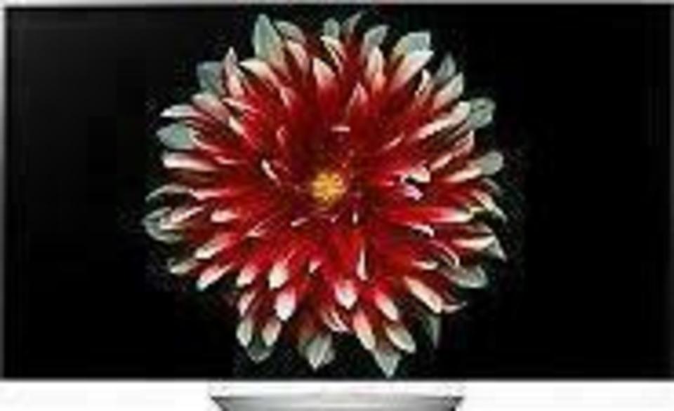 LG OLED55EG9A7 TV