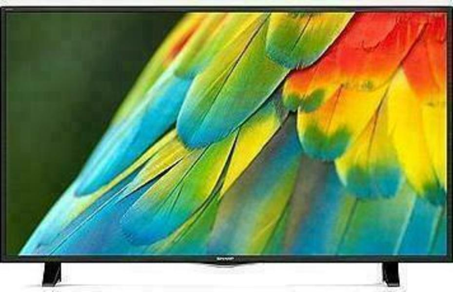 Sharp Aquos LC-43CFE4142 TV