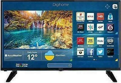 DigiHome 48SFVPT2FHD TV