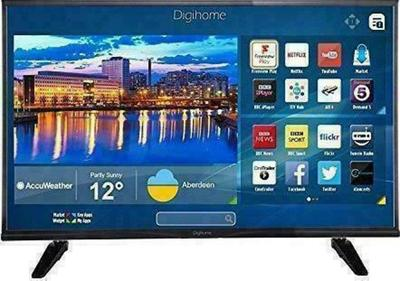 DigiHome 39SFVPT2FHD TV