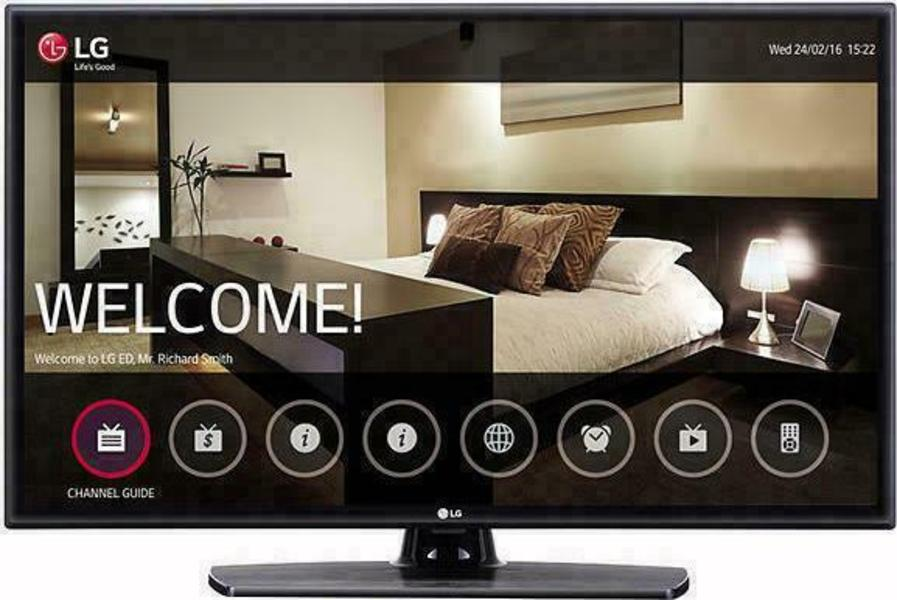 LG 55LV541H tv