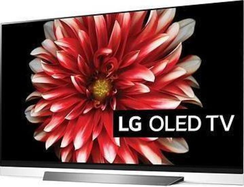 LG OLED65E8 tv