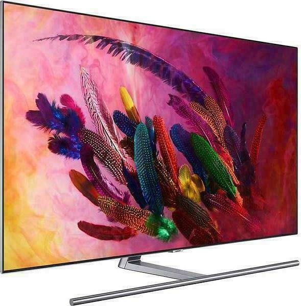 Samsung QE55Q7FN TV