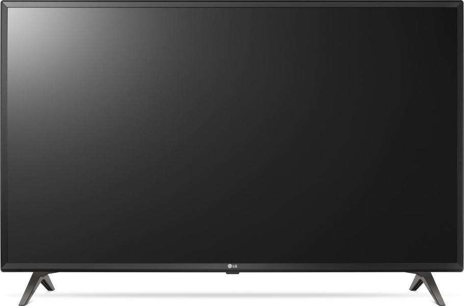LG 65UK6300 tv