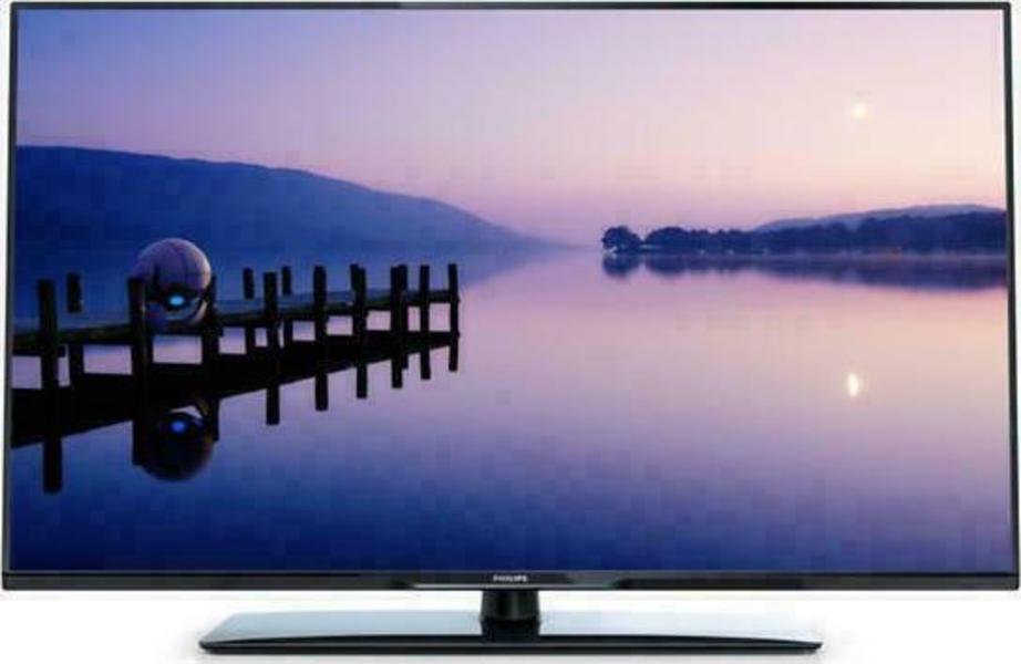 Philips 47PFL3188H TV