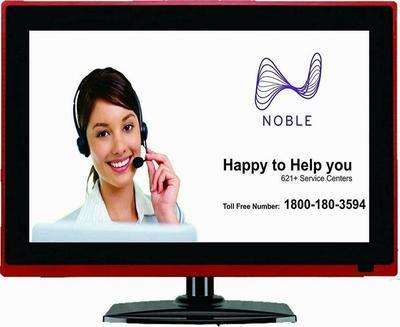 Noble Skiodo 26CV24N01 Telewizor