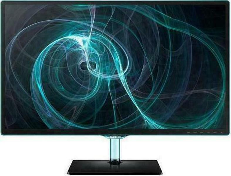 Samsung T22D390 front on
