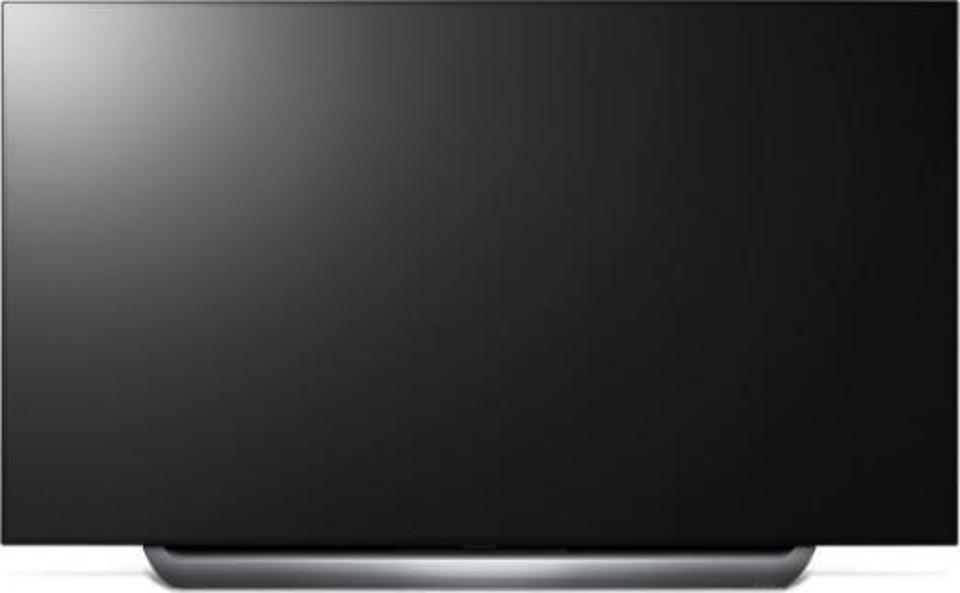 LG OLED65C8 TV