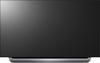 LG OLED55C8PLA tv front