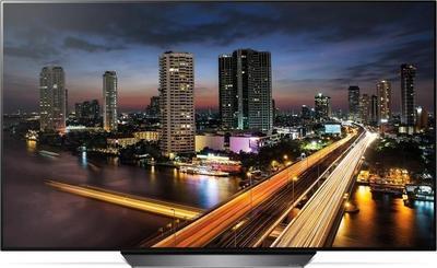 LG OLED55B8 TV