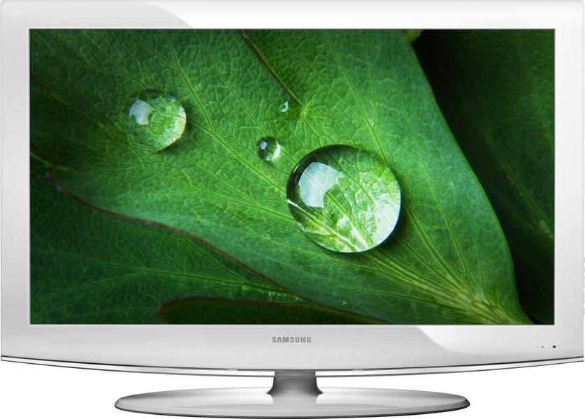 Samsung LE40A455 front on