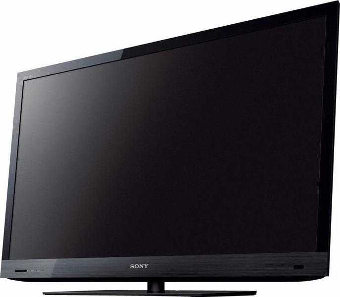 Sony KDL-40EX720 angle