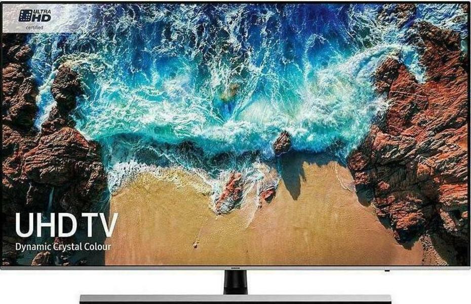 Samsung UE55NU8000 TV