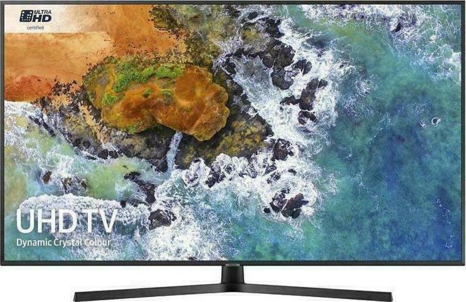 Samsung UE43NU7400 tv