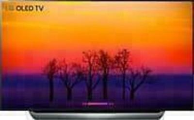 LG OLED65C8P Telewizor