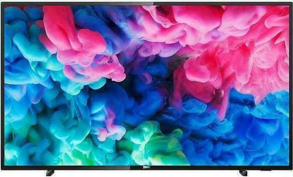 Philips 55PUS6503 tv
