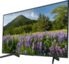 Sony Bravia KD-49XF7003BU angle