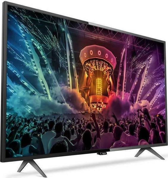 Philips 43PUS6101 TV