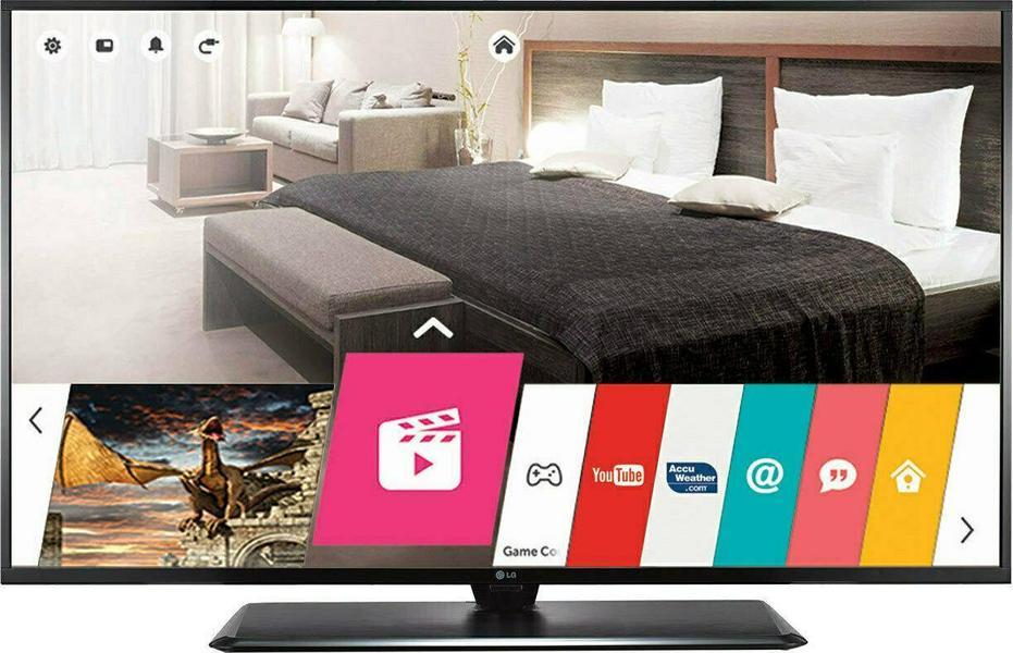 LG 43LX761H TV
