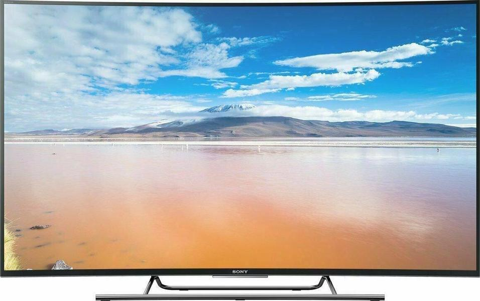 Sony KD-65S8505C front on